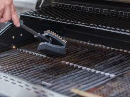 Ren grill