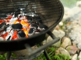 Kul grill
