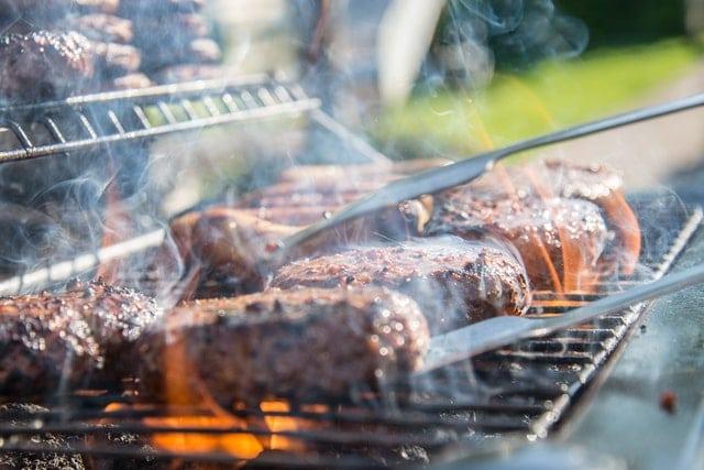Sådan griller du en perfekt steak (2)