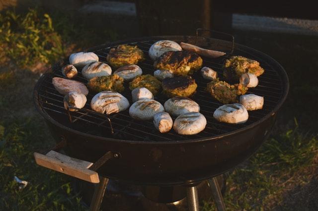 Sådan kan du få gavn af din grill året rundt