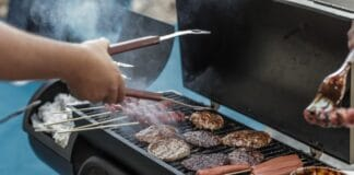Gasgrill-testen - disse tre kan anbefales