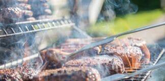 Lån penge til en grill - Stil den som sikkerhed