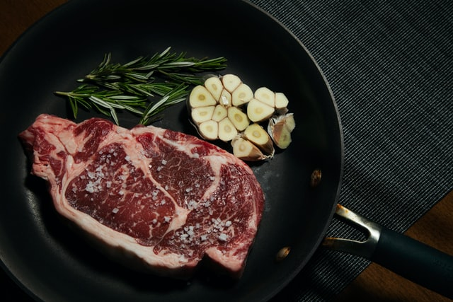 Dry age poser - lav luksuskød i dit eget køleskab